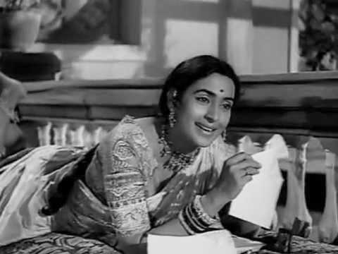 SARASWATI CHANDRA 1968 phool tumhe bheja hai khat mein Lata...