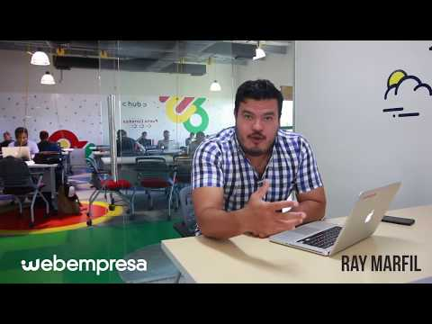 Qué piensa Ray Marfil como cliente de Webempresa.com
