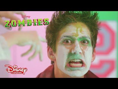 Zombie Makeover | Desafio ZOMBIES #6 thumbnail