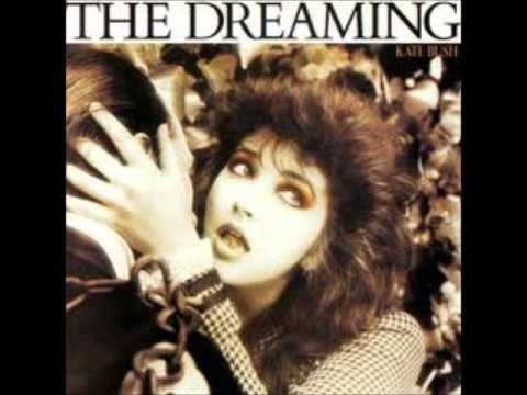 Kate Bush - Leave it Open