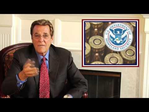 Chuck Woolery on Saving The Second Amendment
