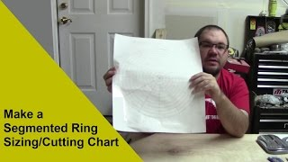 Segmented Ring Chart