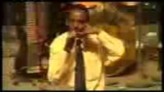 "Comedy ""Tesfaye Kasa"""