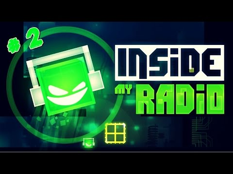 Inside my radio - Episode 2 : Funky fail !!