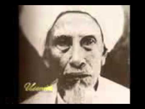 Al Qutb Habib Abu Bakar Assegaf Gresik