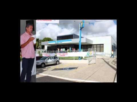 Vereador de Olivença diz que INSS é lavagem de dinheiro e elefante branco em Santana do Ipanema