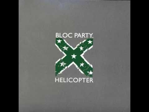 Bloc Party - Always New Depths