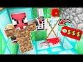 ZENGİN'in 10.000 TL'lik GİZLİ ELMAS ODASI BULUNDU! 😱 - Minecraft