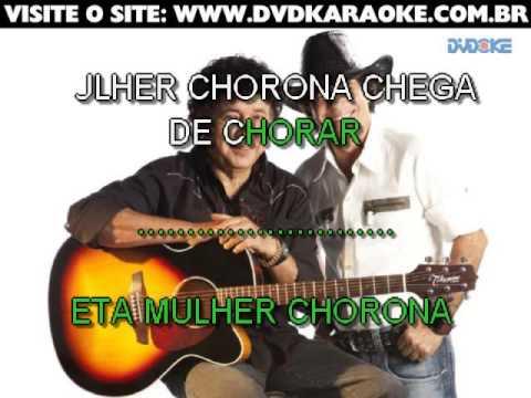 Teodoro E Sampaio   Mulher Chorona