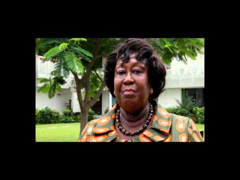 Research Academy for Women - Ghana (RAW-G) Mentor's Interviews