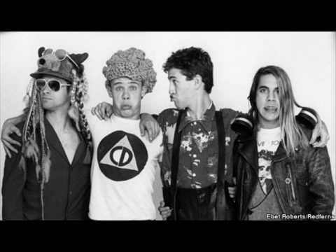 Red Hot Chili Peppers - Instrumental #2 (Freaky Styley demo)