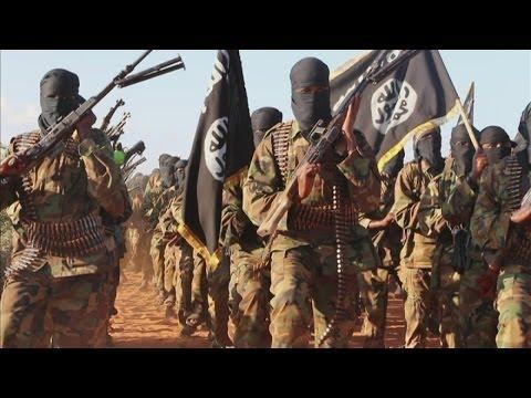 Somalia drone attack kills al-Shabaab commander