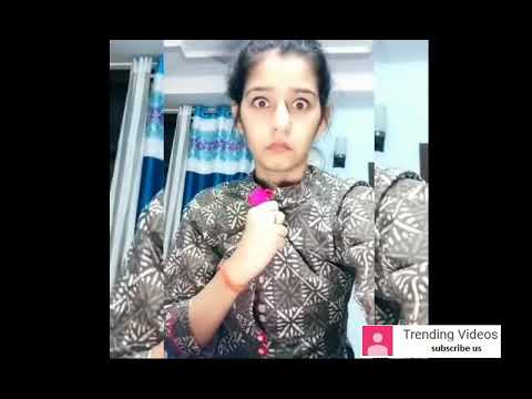 Very Hot Girl Viral Video thumbnail