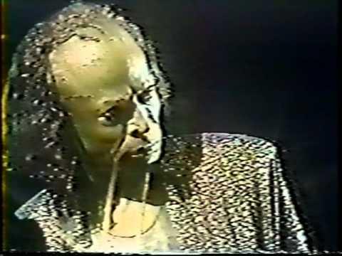 Miles Davis video - Rio de Janeiro 1986__Maze