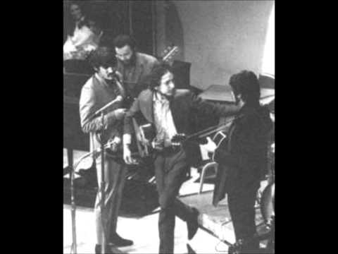 Bob Dylan - Dear Mrs Roosevelt
