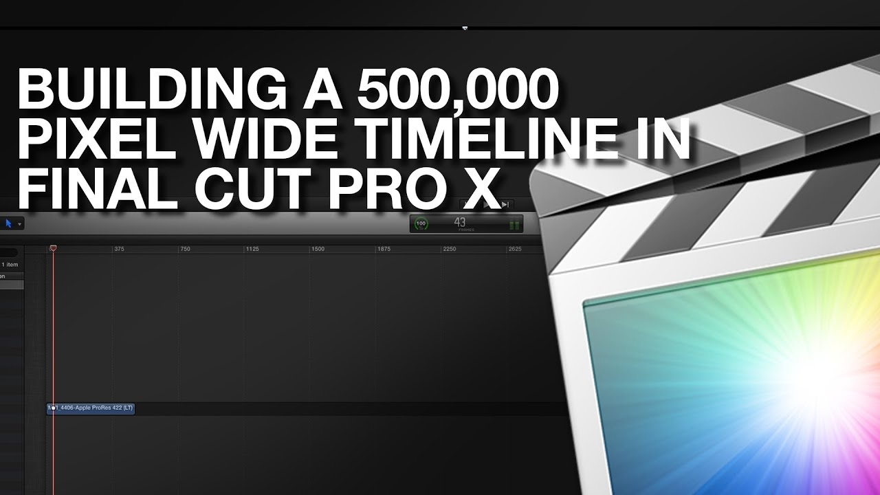 how to delete projects in final cut pro