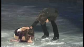 06 2009 WTT Jessica DUBE & Bryce DAVISON EX