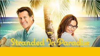 Hallmark Channel - Stranded in Paradise