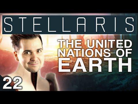Stellaris #22 - Housing the Molemen