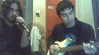 Abuso De Poder Cover :adrian Barilari Cover
