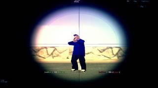 Pack ll Sniper - Crosshair ll GTA ll SAMP