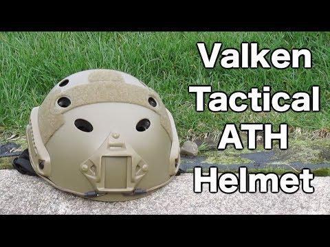 Valken Tactical ATH PJ Helmet
