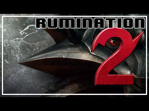 Rumination Analysis on The Witcher 2; Assassins of Kings