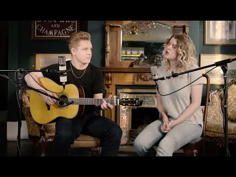 Shallow - Lady Gaga, Bradley Cooper (A Star is Born) cover by Sonny & Hannah Grace