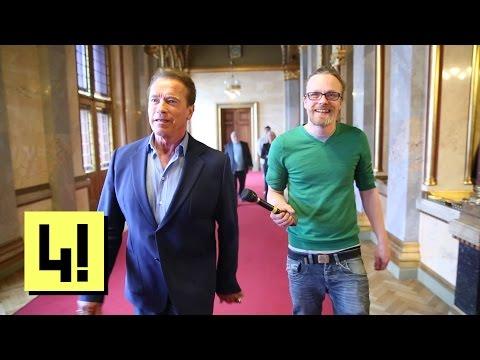 Arnold Schwarzenegger már nem láthatta a kétharmadot
