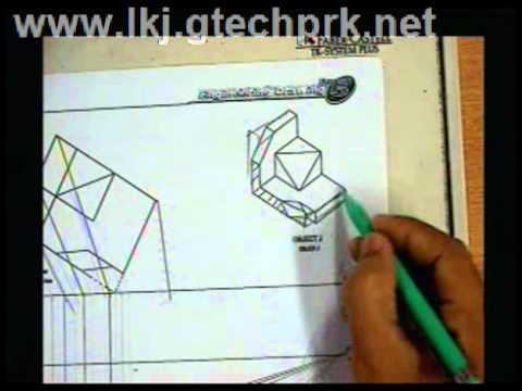 Lukisan Kejuruteraan 2011 = 06-cth5 2point S10.flv