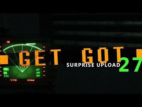 Get Got (Alien: Isolation) - Surprise Upload! #027