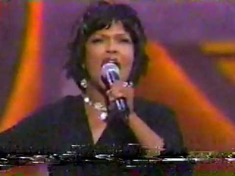 Cece Winans Live - Alabaster Box video