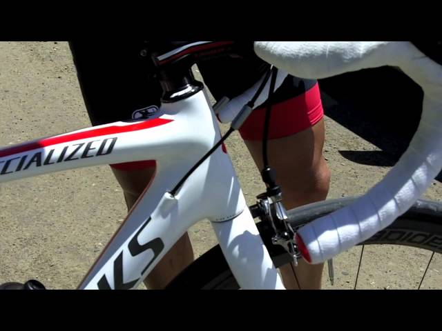 Specialized Roubaix SL-4 Road Bike Review
