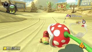 Mario Kart 8 : Nintendo switch (AdiOnPlay)