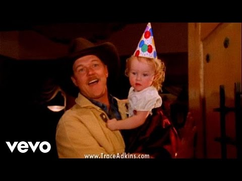 Trace Adkins - More