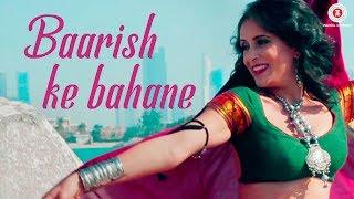 Baarish Ke Bahane Official Music Video Babbu Maan DJ Sheizwood