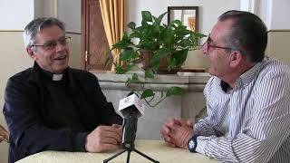 Intervista a sua Eccellenza Giuseppe Schillaci nuovo Vescovo di Lamezia Terme