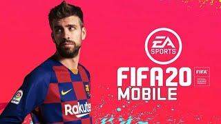 تنزيل لعبة FIFA 2020 مود FIFA 14 بآخر الانتقالات والاطقم الجديدة وبجرافيك  احترااافي