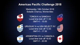Тонга : Самоа