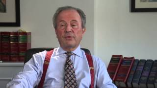 Best Criminal Barrister | TEL: 0207 440 8888 | Howard Godfrey QC Lawyer [Interview]