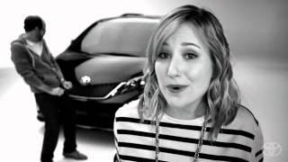 Family...Rap. Cool! Toyota Advertising - Swagger wagon