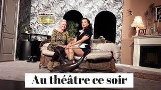 Les feux de l'amour et du hasard au théâtre Le Palace Paris/au théâtre ce soir