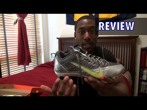 Ep. 66: Nike Alpha Pro TD Review (Football Cleats)