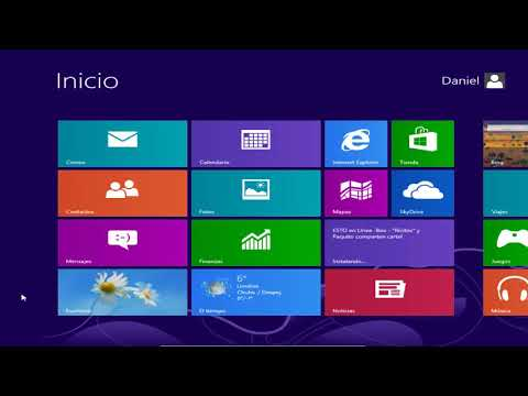 Restaurar PC Windows 8  Sin perder Archivos o Documentos
