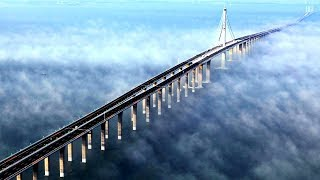 15 Scariest Bridges In The World