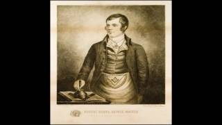 Watch Robert Burns To Daunton Me video