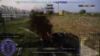 T92 amorak