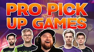 Pro PUGs with Baptiste (Feat. emongg, Surefour, Danteh and more!)