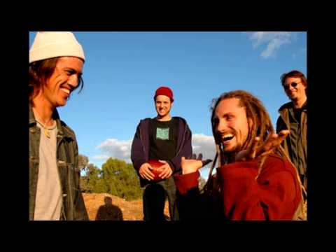 John Butler Trio - Tomorrow Ill Be Home Today