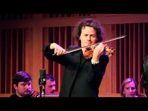 Mariusz Patyra & Krzysztof Herdzin - Cantabile / PAGANINI MILLENIUM TOUR (4)
